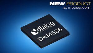 Dialog SmartBond DA14586
