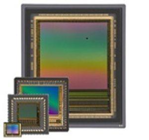 PYTHON global shutter CMOS image sensor family