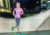 proximity sensor in Footwear