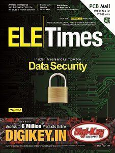 Electronics Magazine November 2017