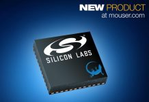 Mouser Silicon Lab