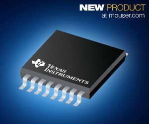 Texas Instruments' PGA460 Ultrasonic Processor