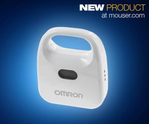 Mouser Omron Environment Sensor
