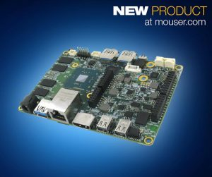 UDOO's X86 Boards