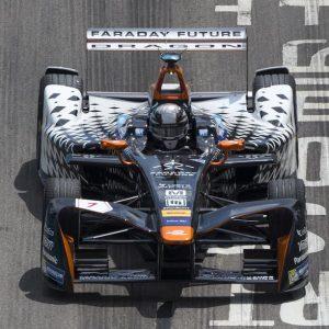 Dragon Formula 2