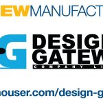 Mouser Design Getaway
