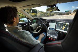 smart driving