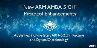 AMBA 5 CHI protocol enhancements