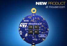 STMicroelectronics_BlueCoin