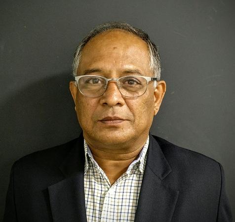Vishay Interviewee-Sougata Ganguli