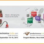 electronics fair