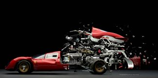 FPGAs in automotive