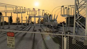 Bentley Substations
