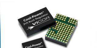 Vicor-Extends-48V-Cool-Power ZVS-Buck-Regulators-Family