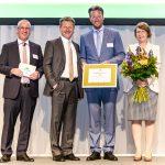 Harting Award