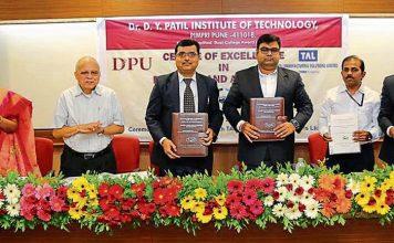 Robotics - Pune Institute of Technology