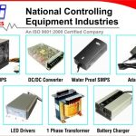 National Controlling Equipment Industries