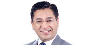Ashish Gulati