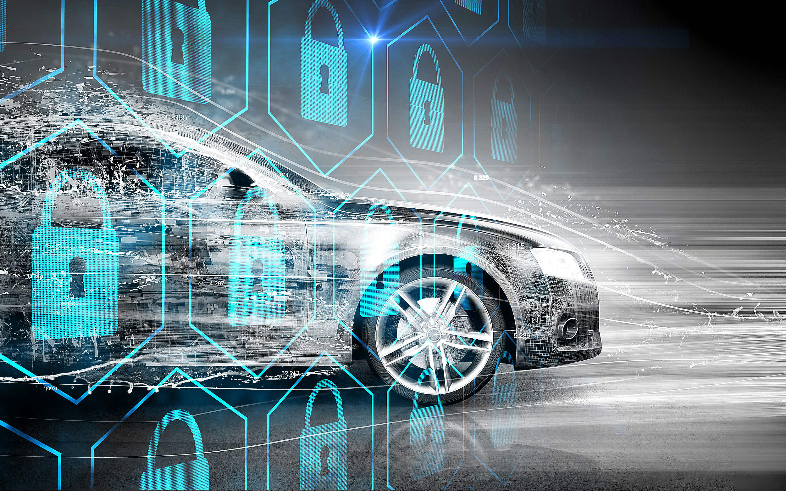 What the Next 30 Years holds for Automotive Technology - ELE Times