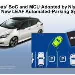 Renesas Electronics High-Performance Automotive Chips
