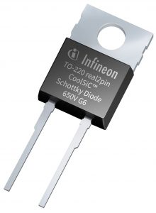 CoolSiC_Schottky_Diode_650V_G6_TO220