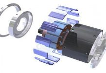 Brushless DC Motor