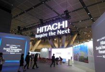 Hitachi and BT