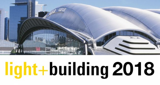 light building 2018 with new themes and 2 600 exhibitors on track