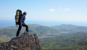 Managing People as Disruptive Path Finder
