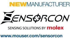 Molex-Sensorcon