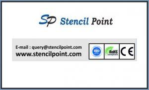 Stencil Point