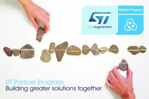 ST Partner Program