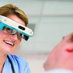 Smart Glasses Medical Surgery