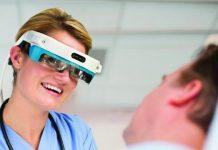 Smart Glasses Medical Surgery