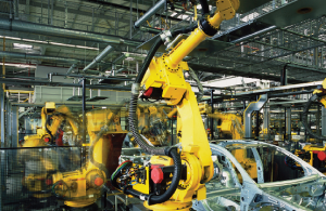 automated industrial systems