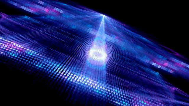 Quantum Encryption