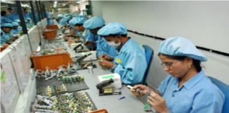 new electronics manufacturing policy
