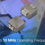 High Frequency IHLP Inductor Series