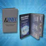 AVX235 Energy Harvesting Applications Design Kit