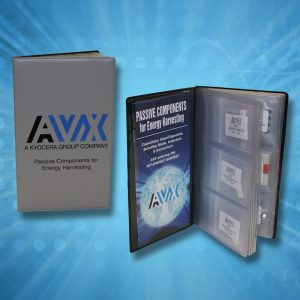 AVX235 Energy Harvesting Applications Design Kit