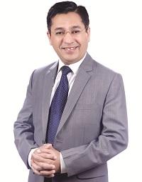 Ashish Gulati Telit India