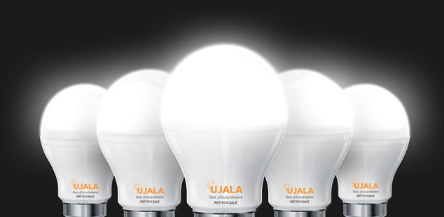 UJALA Scheme: Govt. to Distribute 1 Crore Led Bulbs in State