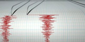 Artificial Intelligence- Predict Earthquakes