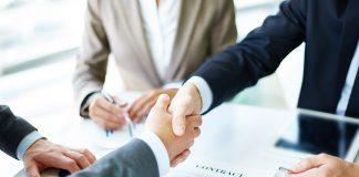 Distribution-Agreement Hillstone Networks