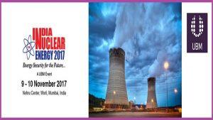 India Nuclear Energy 2017