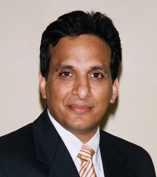 Jayaram Pillai