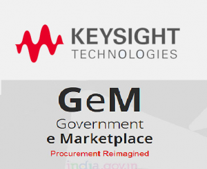 Keysight Technologies Government-E-Marketplace