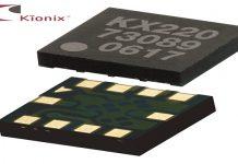 Analog Accelerometers Sensors