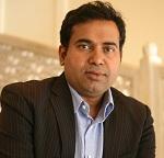 Rajeeb Dash