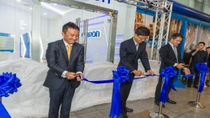 OMRON Automation Center